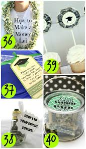 cool graduation gifts 65 ways to give money as a gift from the dating divas