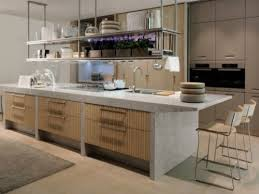 large kitchen island with seating and storage home design and