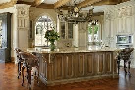 Always Wanted Your Own Island  Habersham Home Lifestyle Custom - Habersham cabinets kitchen