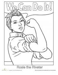 16 Fabulous Famous Women Coloring Pages For Kids Eleanor Eleanor Roosevelt Coloring Pages