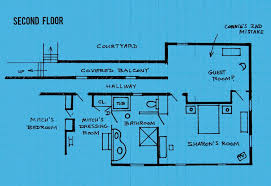 Golden Girls Floor Plan by Tv Movie Set The Parent Trap Ranch Silver Scenes A Blog For