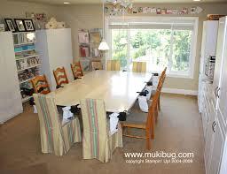 Craft Room Tables - mukibug my craft room