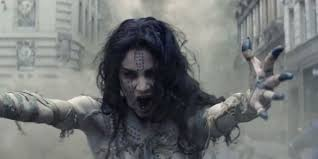 the mummy remake is getting absolutely awful reviews the mary sue
