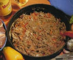 recettes traditionnelles cubaine cuisine cubaine