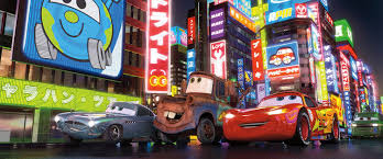 cars movie amazon com cars 2 larry the cable guy owen wilson michael