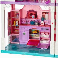 barbie dreamhouse life