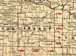 us map searcy arkansas arkansas maps arkansas digital map library table of contents