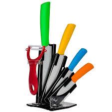 Ceramic Kitchen Knives Review Best 25 Kitchen Knives Reviews Ideas On Pinterest Best Chefs