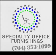 Used Office Furniture Charlotte by Specialty Office Furnishings Used Office Furniture