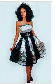 Ethiopian Glowing Modern Dresses For Women Dresses Homecoming