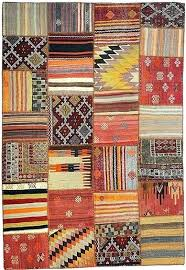 Bohemian Area Rugs Bohemian Area Rugs The Orient Bazaar Patchwork Rug Area Rug For