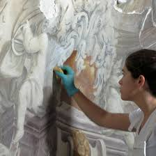 ma conservation of wall painting the courtauld institute of art courtauld institute of art