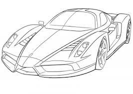 imagenes de ferraris para dibujar faciles carros deportivos para dibujar faciles cars pinterest mandalas