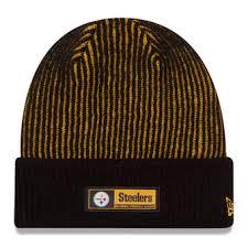 pittsburgh steelers beanies steelers winter hat steelers beanies