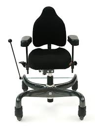 chaise à roulettes de bureau chaise de bureau sur roulettes avec accoudoirs pédiatrique