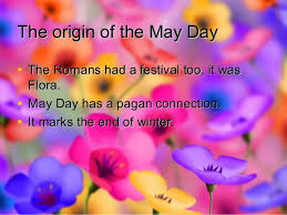 may day and st s day