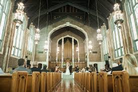 Wedding Venues In Chattanooga Tn Patten Chapel Wedding Two On The Roof Reception Chattanooga Tn
