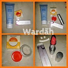 Wardah Lip Balm ngesart review wardah lipbalm lightening mask dan lipstik matte