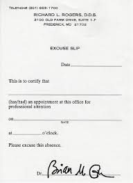 best photos of printable doctor excuse for work blank printable