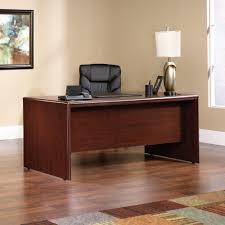 Sauder Executive Office Desks Cornerstone Executive Office Desk 404972 Sauder