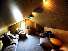 amazing of incridible attic space design by ideas for at 1677
