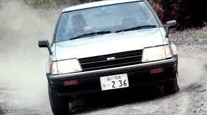 nissan stanza 1983 nissan auster jx hatchback 1800 gt es t11 u002706 1981 u201305 1983 youtube