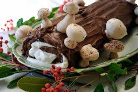 cuisine de de noel yule log or buche de noel s products gluten free