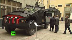 military jeep with gun russian built punisher military transporter vehicle