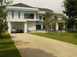 thailand new very nice house for sale italian style pattaya