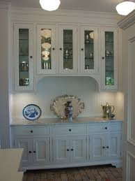 tidy kitchen buffet and hutch furniture for organize and maximize
