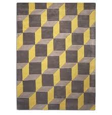 pretty design grey and yellow rugs astonishing 17 best ideas about