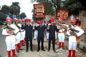 wedding bands in delhi ramesh ji band chattarpur wedding bands in delhi justdial