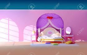 Tende Principesse Disney by Letto Principessa Elegant Rustico Tende Rosa Fiore Tenda Blackout