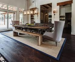 rustic chic dining room ideas decorin