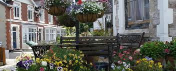 The Rock Garden Torquay Ashleigh Guest House Torquay Offering B And B And Bed And