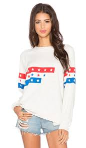 fashion labor day red white and blue tops dresses shoes and
