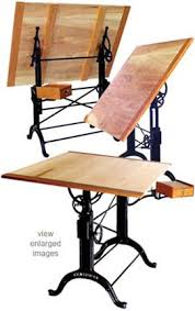 Drafting Tables 35 Best Drafting Tables Images On Pinterest Antique Drafting