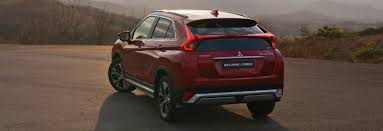 mitsubishi canada price 2018 mitsubishi eclipse cross price specs and release date carwow