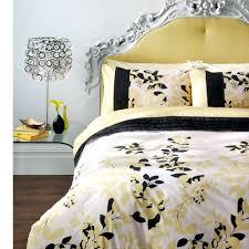 Yellow Patterned Duvet Cover Duvet Covers Harlequin Navy Leaf Duvet Cover Green And White