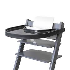 Schmaler Pc Tisch Playtray Weiß Amazon De Baby