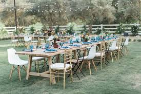 rustic wedding venues in southern california southern california winter wedding styled shoot with boho details