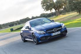 mercedes 6 3 amg for sale 2017 mercedes amg c63 s coupe drive reiew
