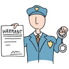 different types of warrants in new york julie rendelman