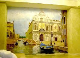 italian wall mural choice image home wall decoration ideas