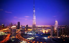 Al Burj by Burj Al Khalifa Dubai