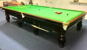 quarter size pool table burroughes watts full sized record snooker table snooker tables
