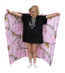 Plus Size Camouflage Clothing Mossy Oak Browning Pink Buckheart 3x 2x Tshirt Top Womens Plus