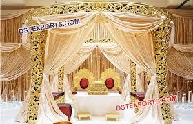 mandaps for sale luxurious wedding mandap for sale mandap exporters