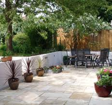 Family Gardens A U0027mediterranean U0027 Family Garden Plot Garden Design