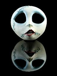 nightmare before mask daily dead